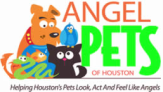 Angel Pets of Houston Dog walker, mobile groomer, pet sitter, transport